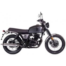 MOTO KSR Brixton BX 125 125CC