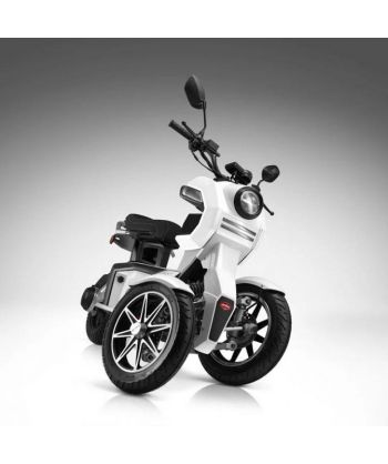 SCOOTER ELECTRIQUE ITANK 45