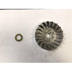 ventilateur variateur LJ50QT-2L