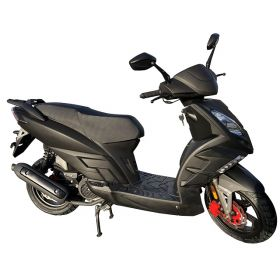 JIAJUE BLADE BLACK EDITION 125CC