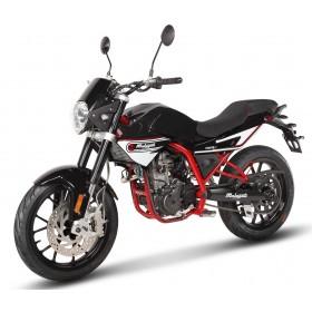 MALAGUTI MONTE PRO 125cc