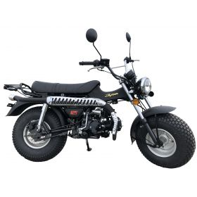 SKYTEAM MOTO ST125-11  TYPE VANVAN 125cc