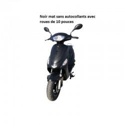 scooter JORDON LONGJIA moteur 4 temps euro4