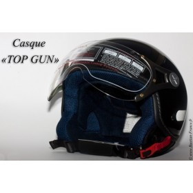 CASQUE TOP GUN