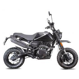 MOTO Brixton Crossfire 125XS