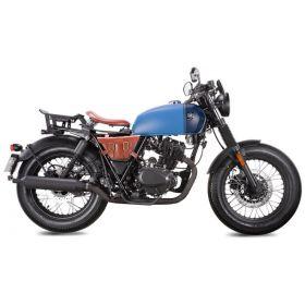 MOTO BRIXTON Rayburn 125