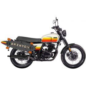 MOTO BRIXTON SK8 125