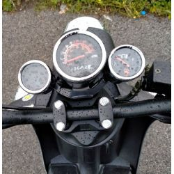 JORDON VENICE 50CC avec pneu pluie