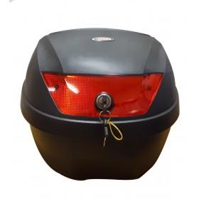 TopCase Bbox noir pour 125cc